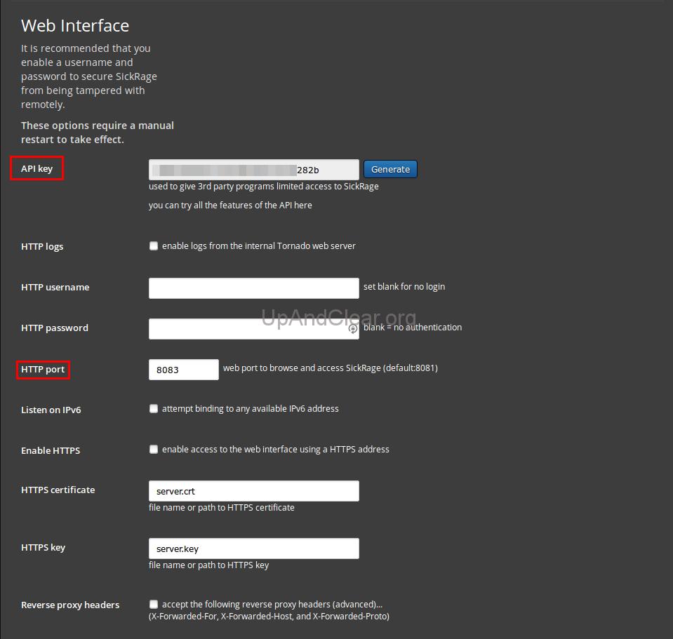 général/interface